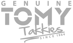 Tomy Takkie South Africa